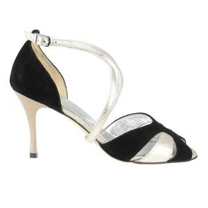 4dddeb72b30b84 Obuwie taneczne, buty do tańca - Sklep internetowy - Elante